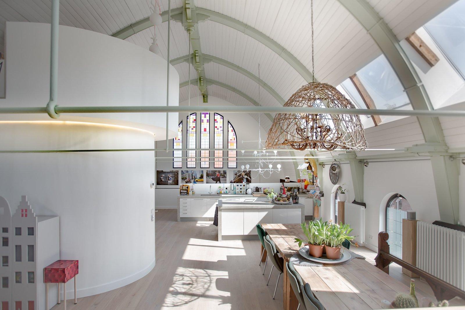 L'immobile è stato costruito negli Anni '20 del secolo scorso / Sotheby's