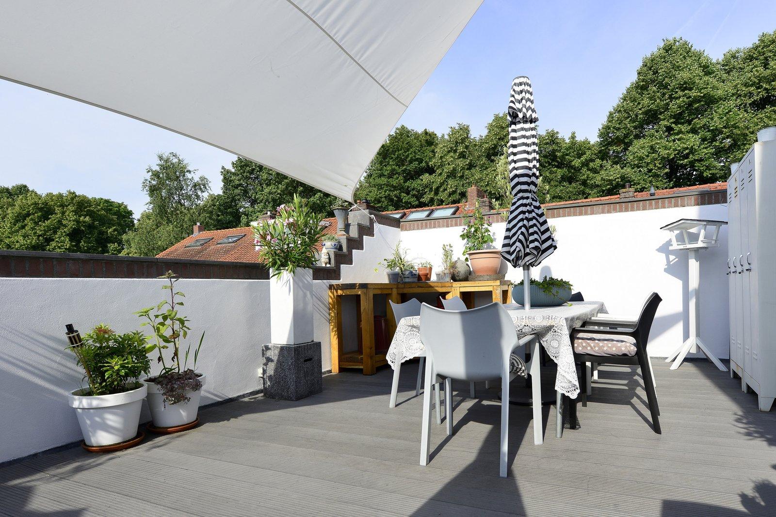 La terrazza / Sotheby's