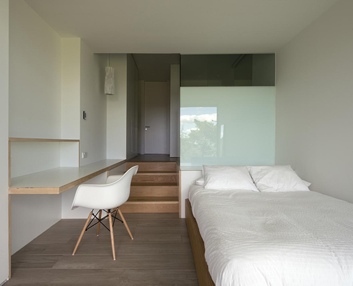 In spagna una favolosa casa con vista dalle montagne di for Case a buon mercato 4 camere da letto