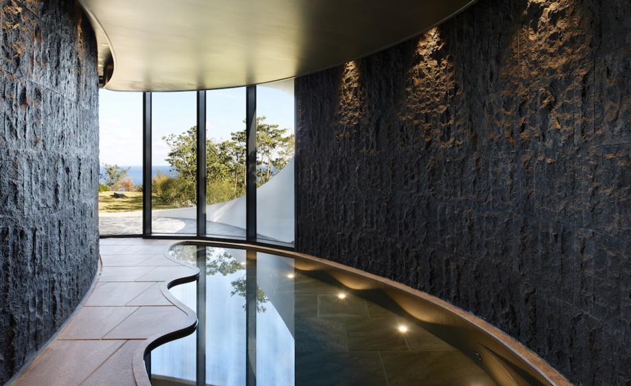 Il posto ideale in cui rilassarsi / Kim Yong Kwan
