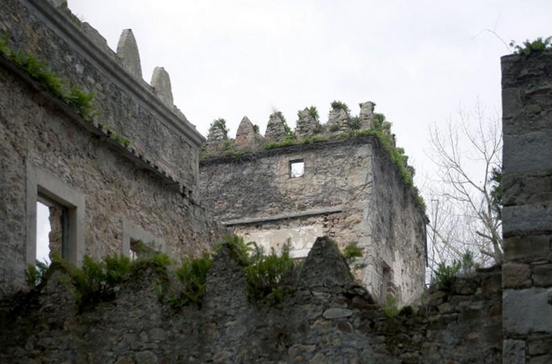 Torres de Donlebún/Enero Arquitectura