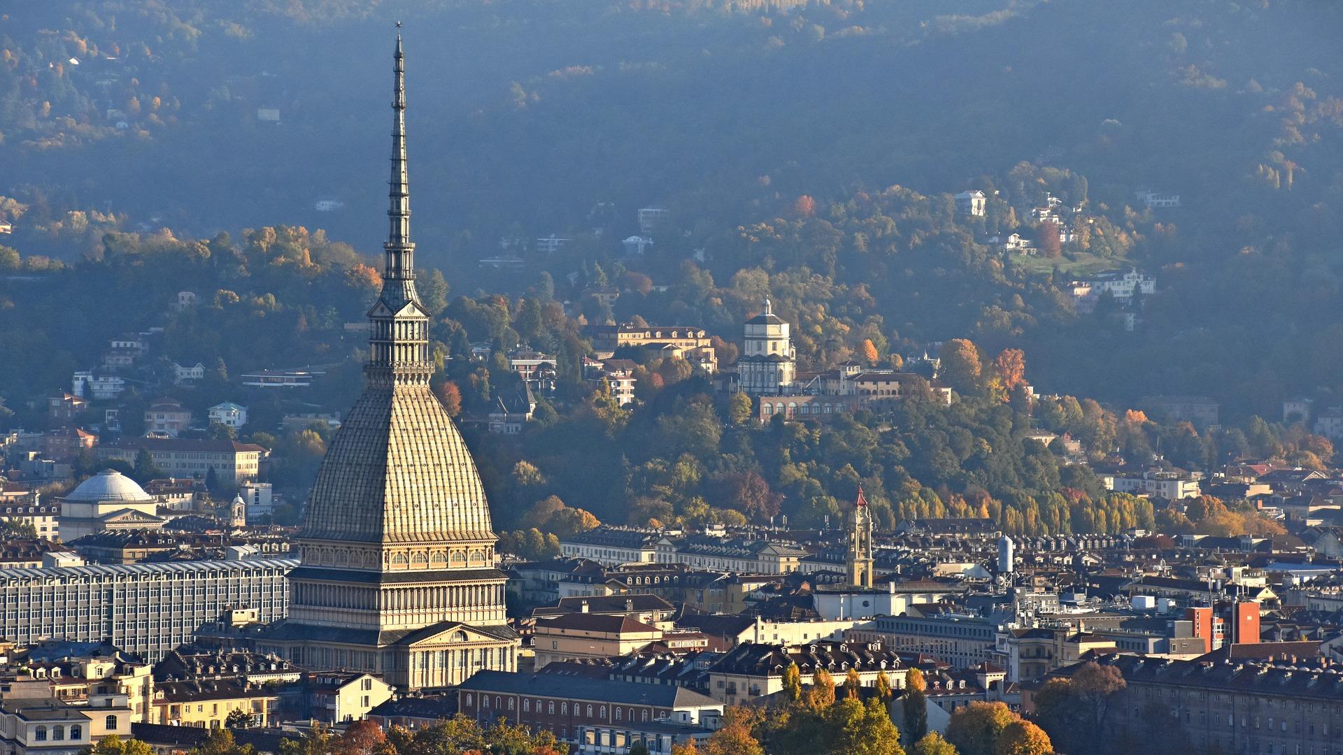 Torino: Salone Internazionale del Libro