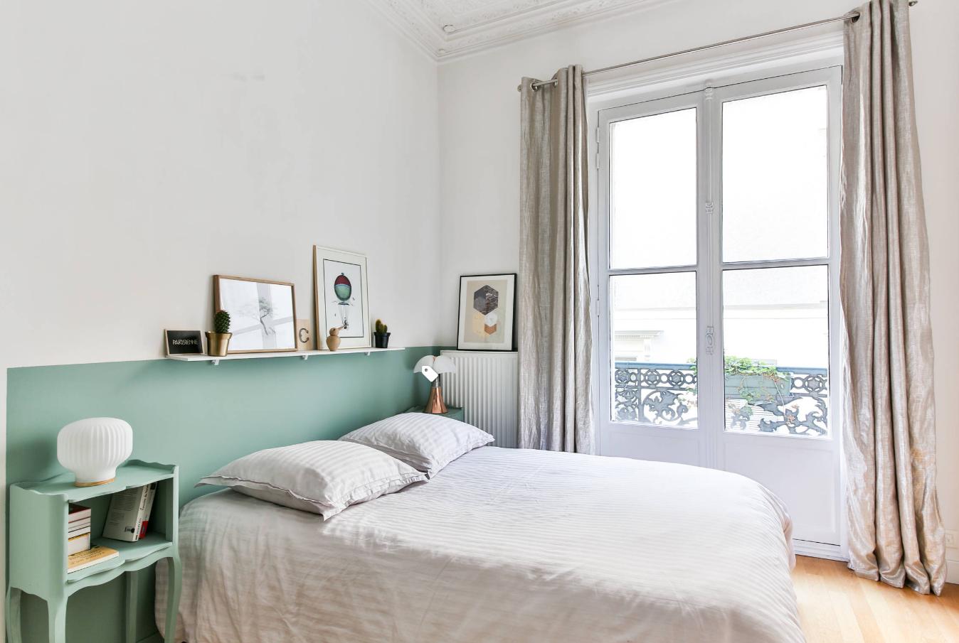 Idee Per Personalizzare La Camera : Camera da letto piccola come arredarla u idealista news