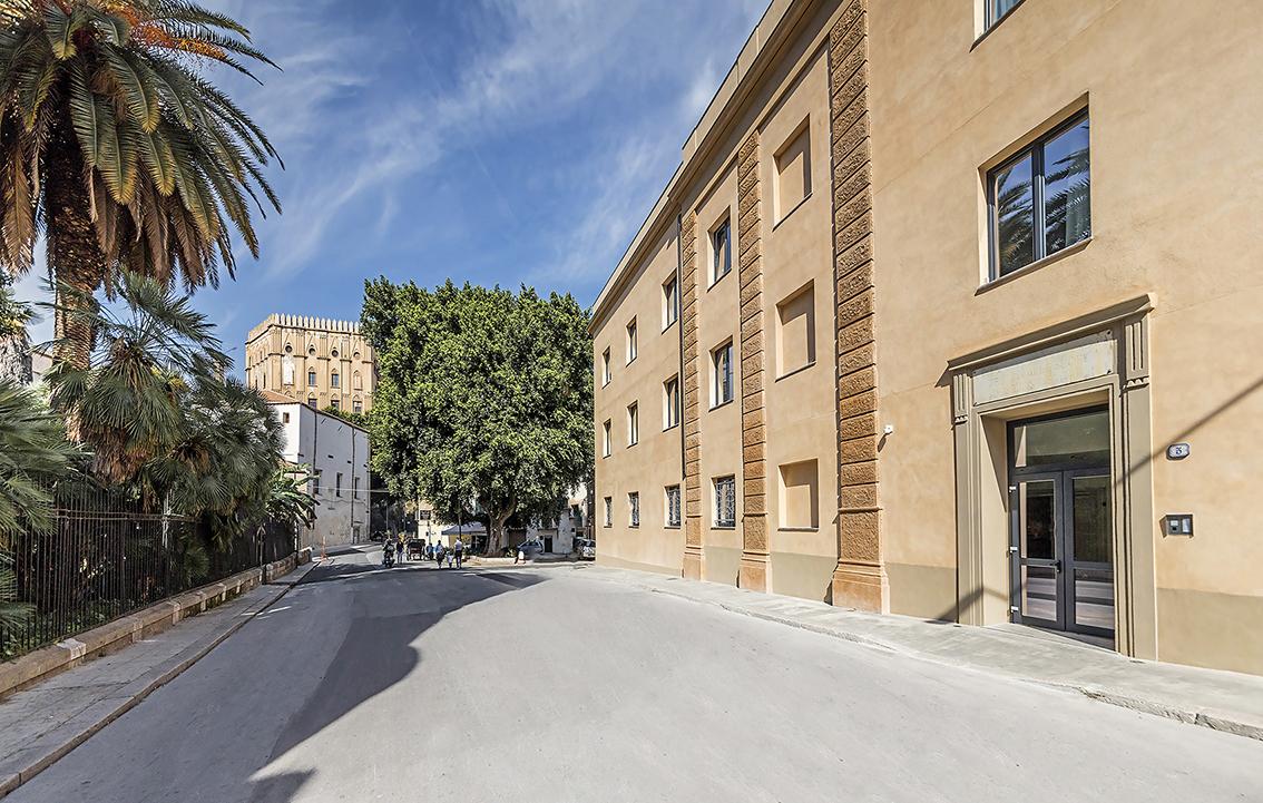 Camplus Palermo