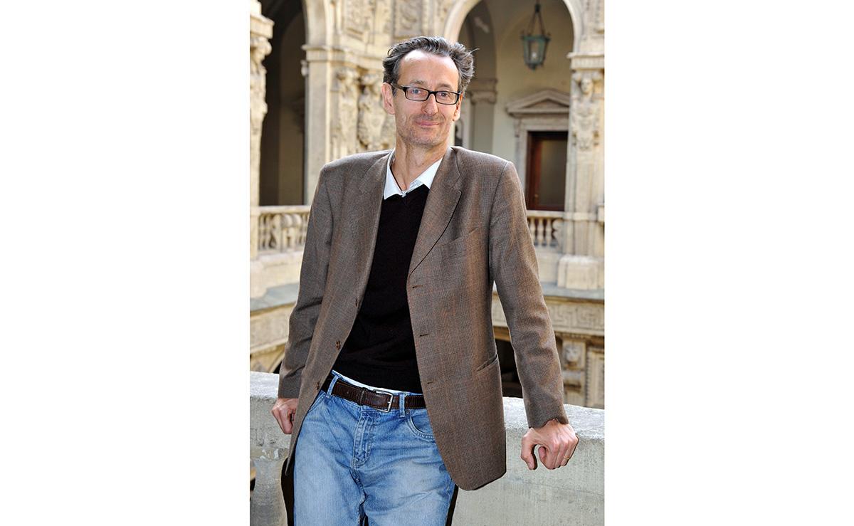 Gabriele Rabaiotti. Assessore Lavori Pubblici e Casa,Comune di Milano