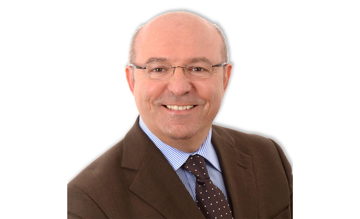 Paolo Bellini. Presidente Nazionale Anama