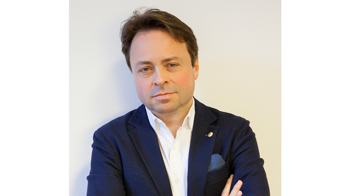 Francesco Zorgno. CEO Clean BnB