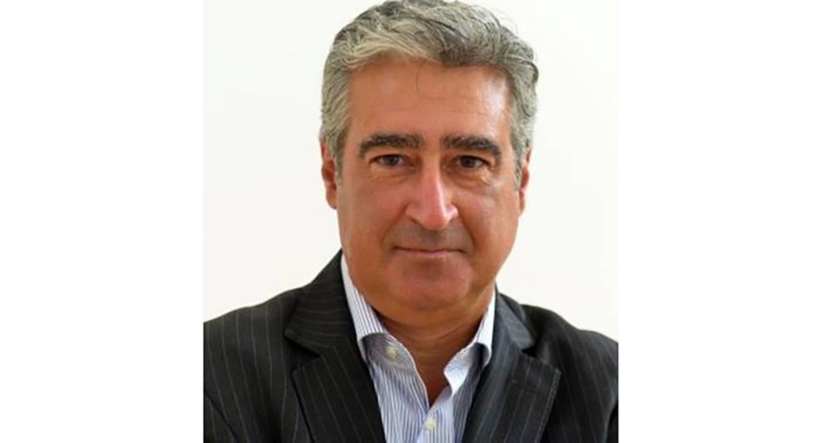 Marco Dettori. Presidente Assimpredil Ance