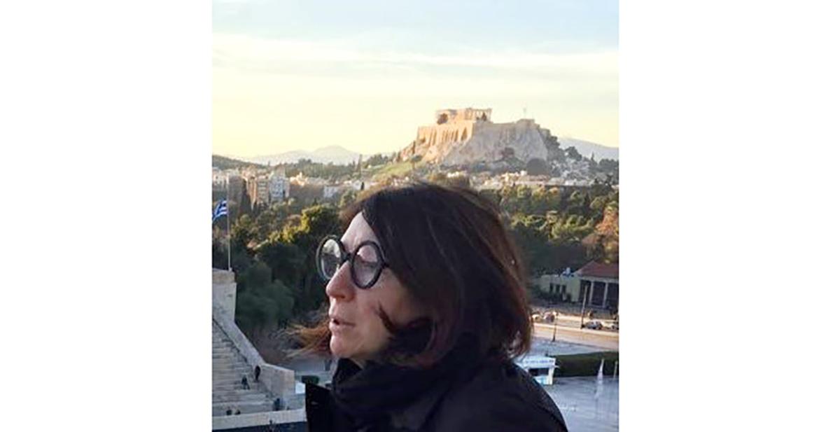 Giordana Ferri. Direttore Esecutivo Fondazione Housing Sociale.