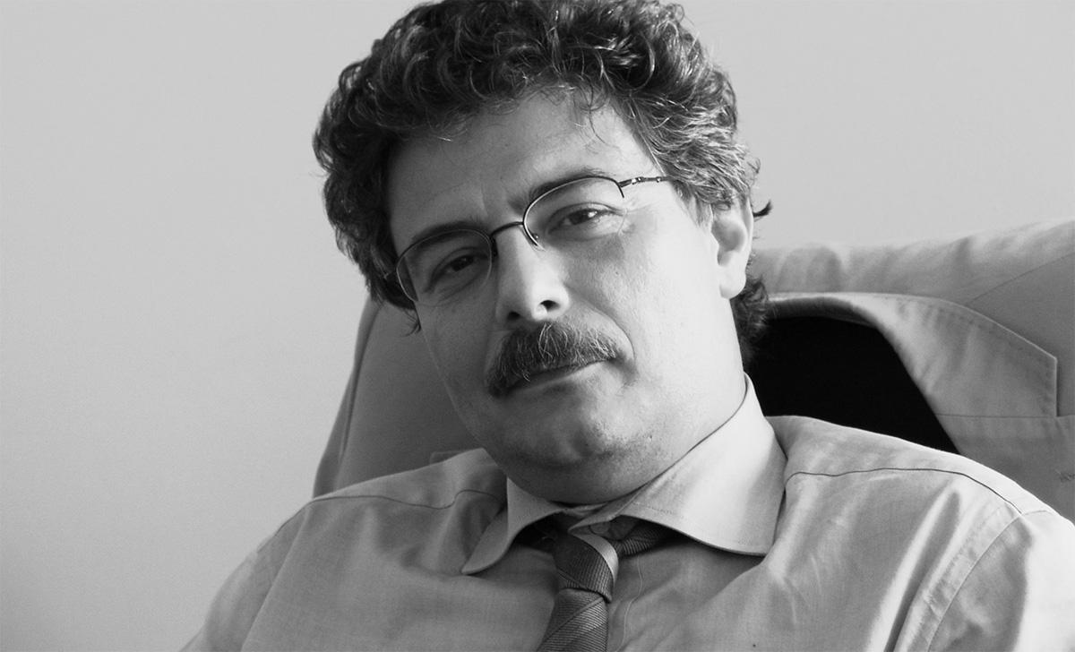 Gianni Guerrieri, direttore Omise