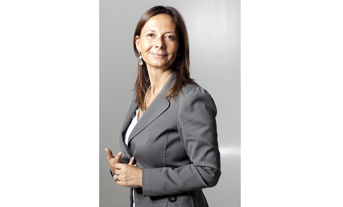 Silvia Spronelli. CEO Solo Affitti