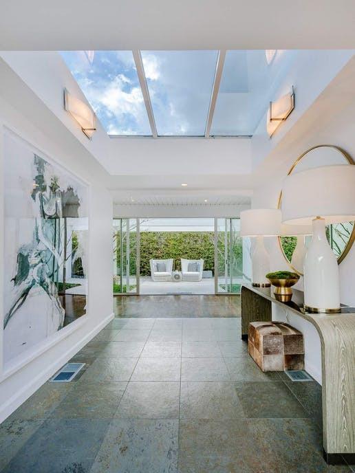 il portafolio immobiliare della stella del pop è maggiore di quella di altri vip / Sotheby's International Realty