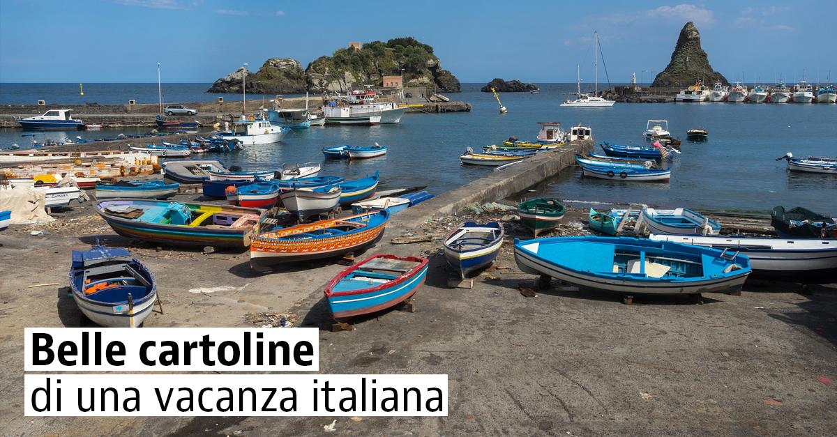 Viaggio tra le meraviglie del Sud Italia