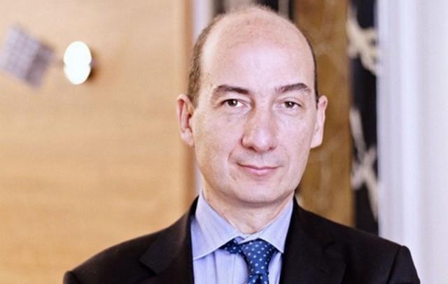 Giorgio Spaziani Testa. Presidente Confedilizia