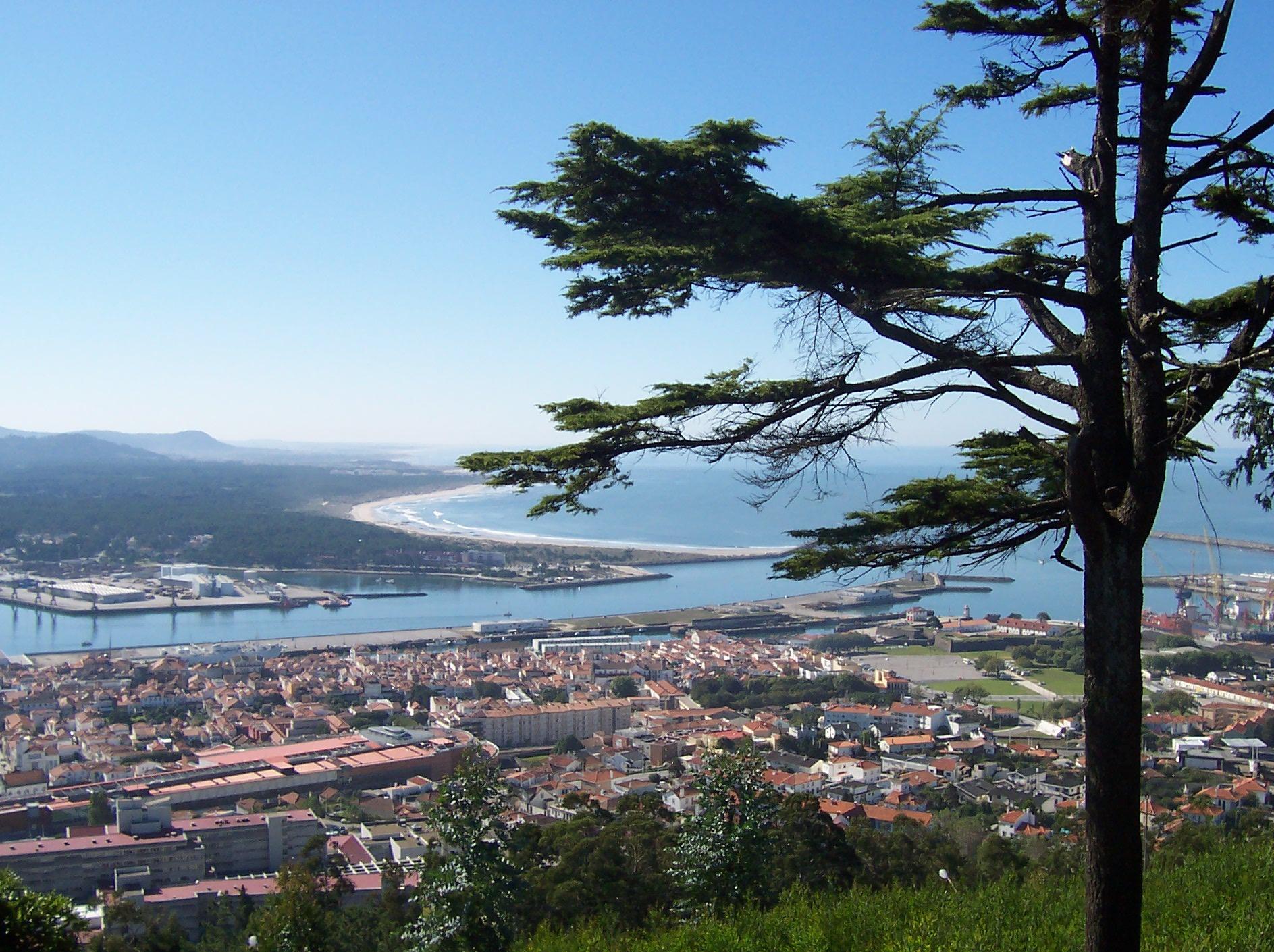 Viana do Castelo: la perla del nord