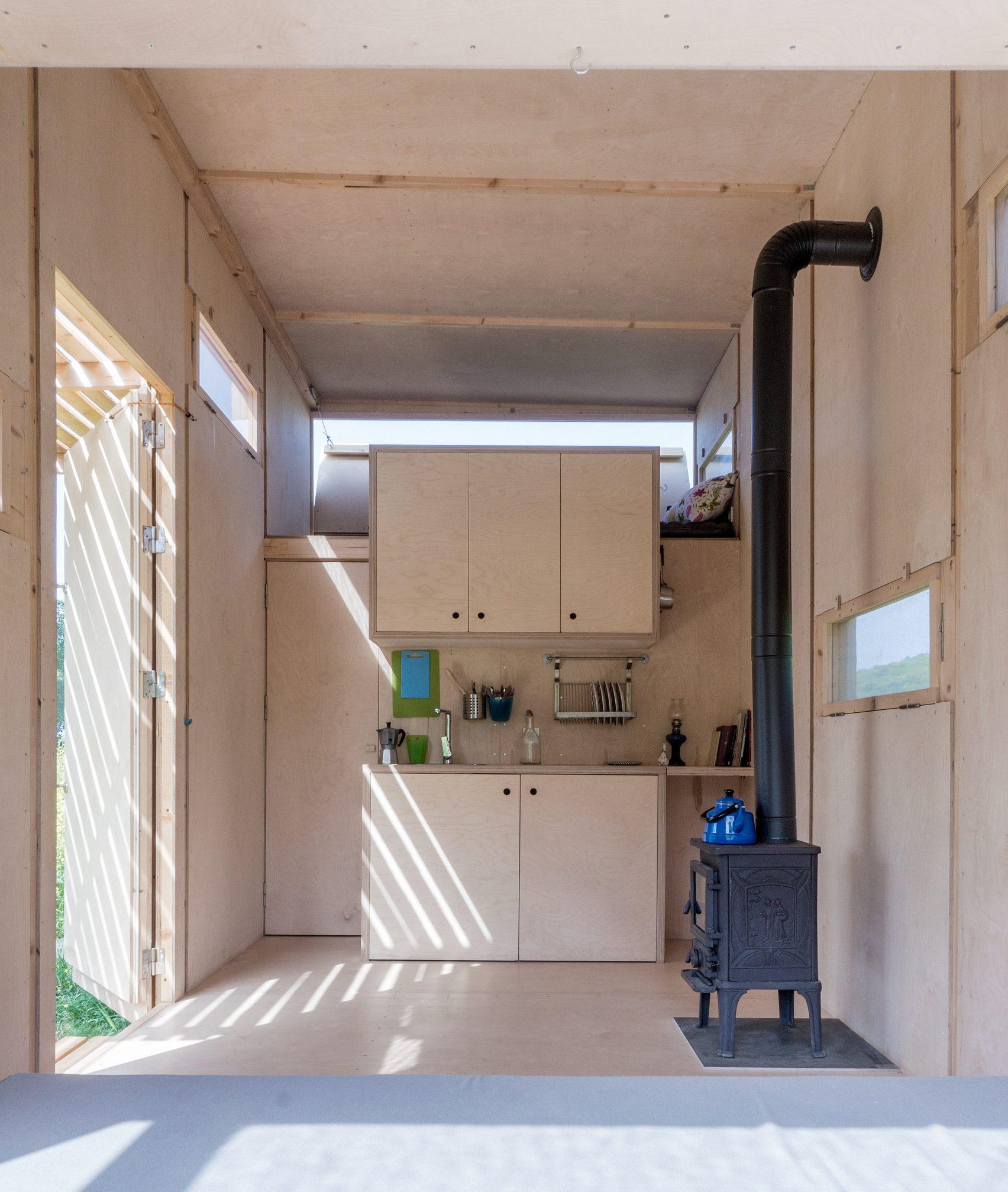 La cucina / SO? Arquitecture