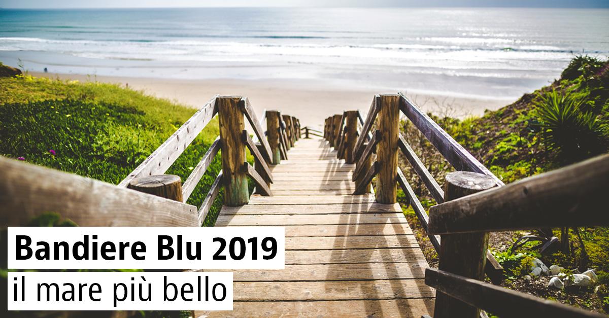 Spiagge Bandiera Blu