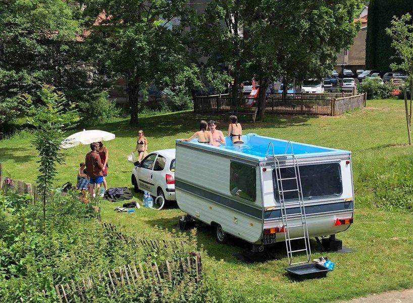 Il luogo migliore in cui trascorrere l'estate / Benedetto Bufalino