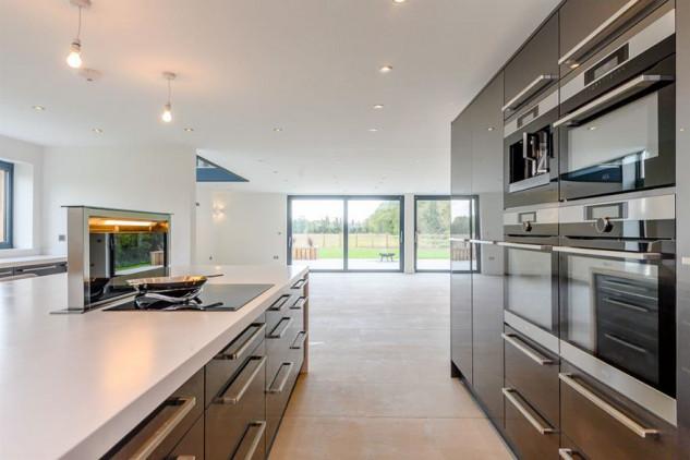 Una casa da 1,1 milioni di euro / Rightmove