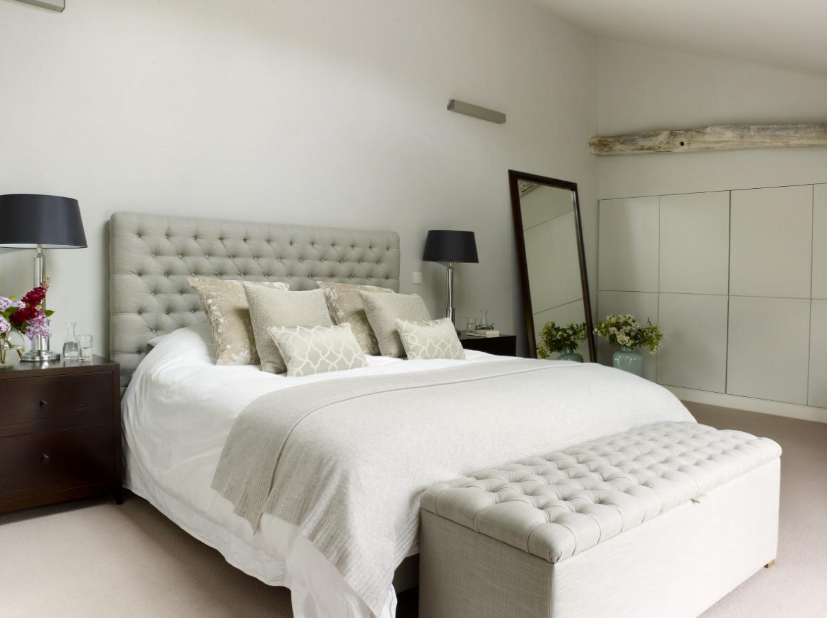 Quanto Deve Essere Grande Una Camera Da Letto Matrimoniale : Come progettare una camera da letto senza commettere tipici
