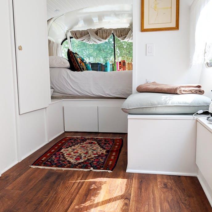 La camera da letto / Jessie Lipskin