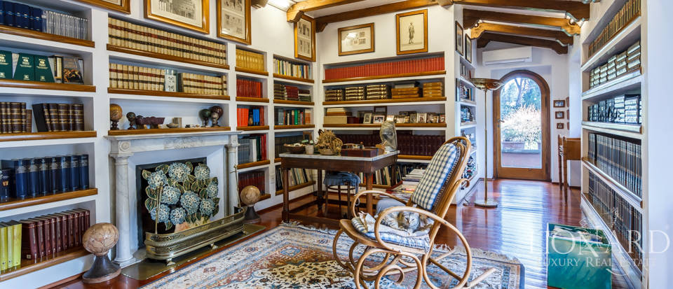 Biblioteca / Lionard Luxury Real Estate