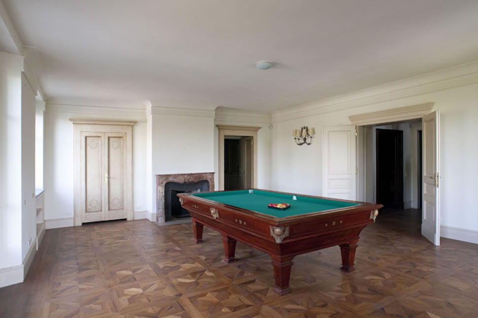 Sala hobby / Furbatto Immobili