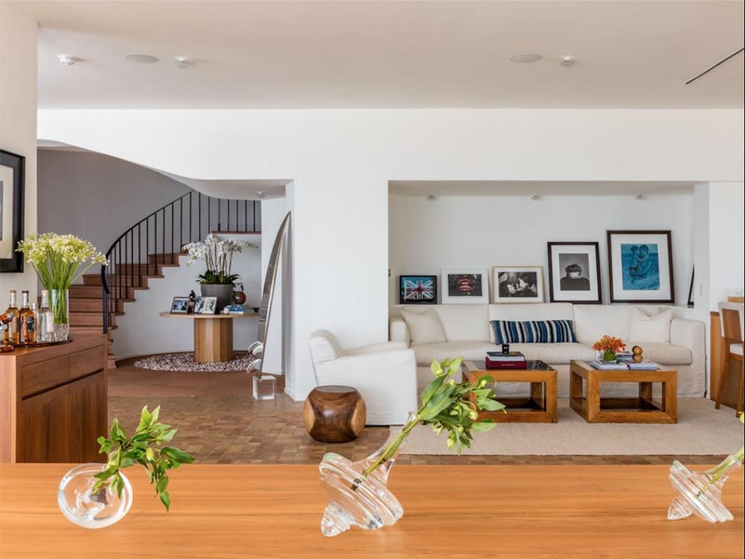 Cindy Crawford ha ristrutturato l'immobile al momento dell'acquisto / TMZ