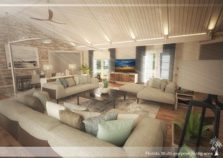 Arredare un soggiorno moderno idee e consigli per for Idee per arredare soggiorno moderno