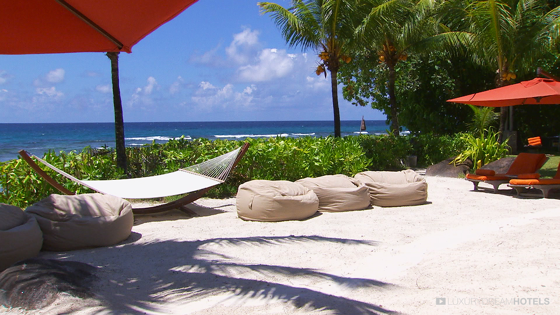 Relax garantito / luxurydreamhotels