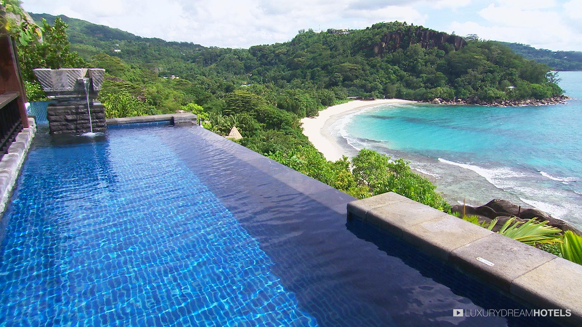 Un affaccio sulla costa / luxurydreamhotels