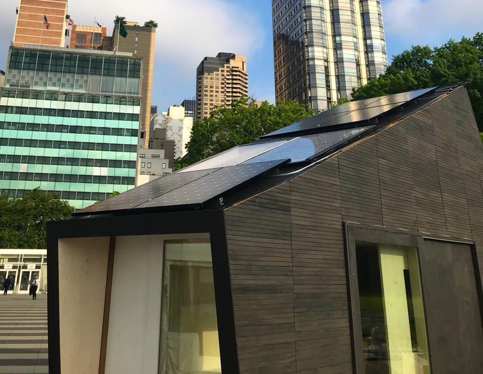 Energia solare / Onu