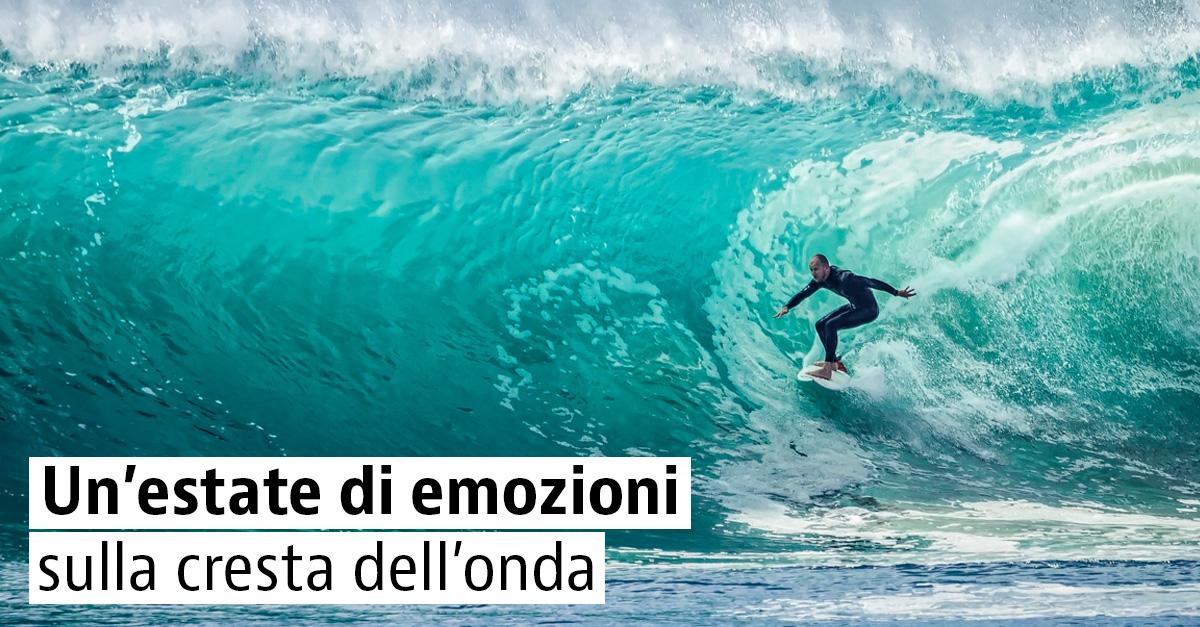 Le migliori spiagge in Spagna e Portogallo dove fare surf