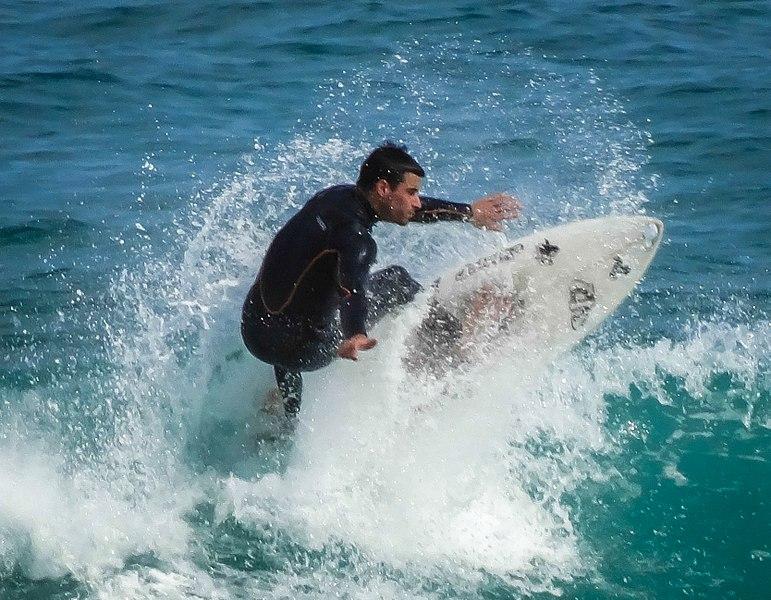 Santander: la città più surfista della Spagna