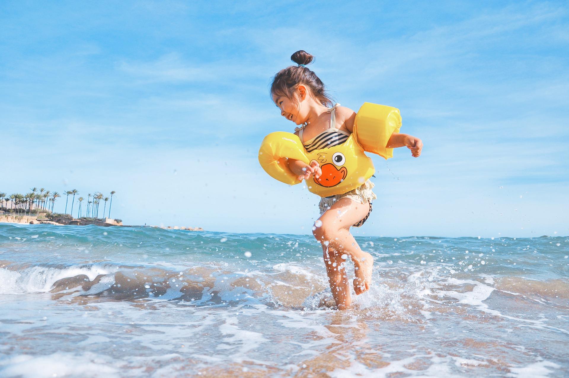 Vieste: vacanze in Puglia per i più piccoli