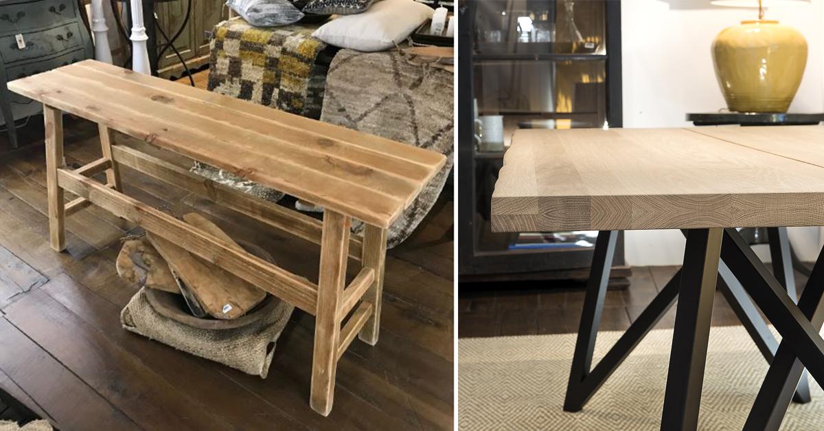 L'importanza del legno / Sandra Marcos