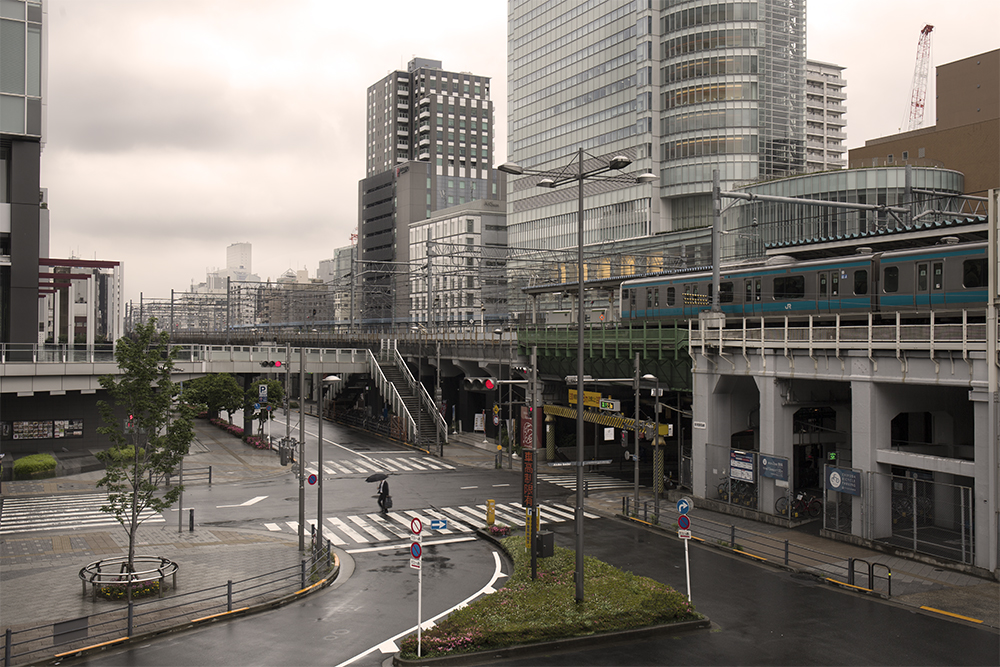 Quartiere di Akihabara  / Foto: Ignacio Pereira