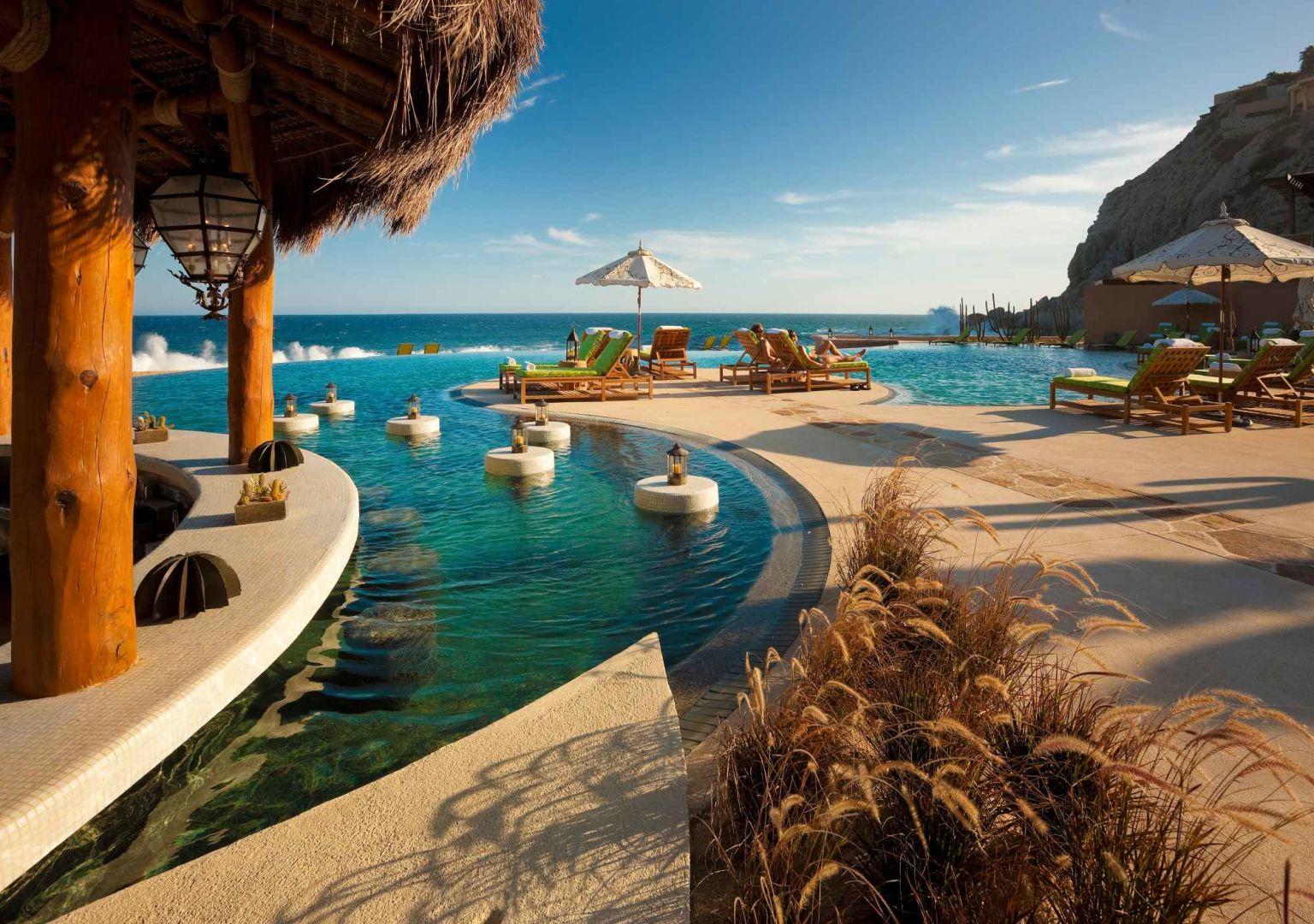 Idillio cromatico / The Resort at Pedregal