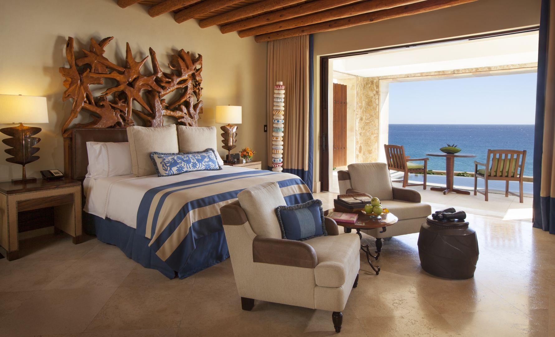 Camera da letto / The Resort at Pedregal