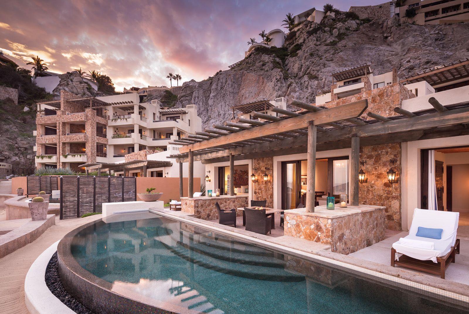 Piscina privata / The Resort at Pedregal