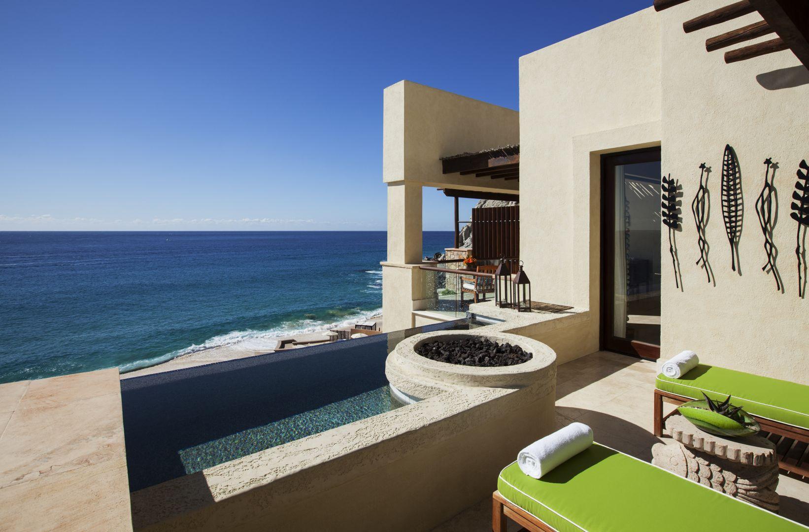 Vista mozzafiato / The Resort at Pedregal