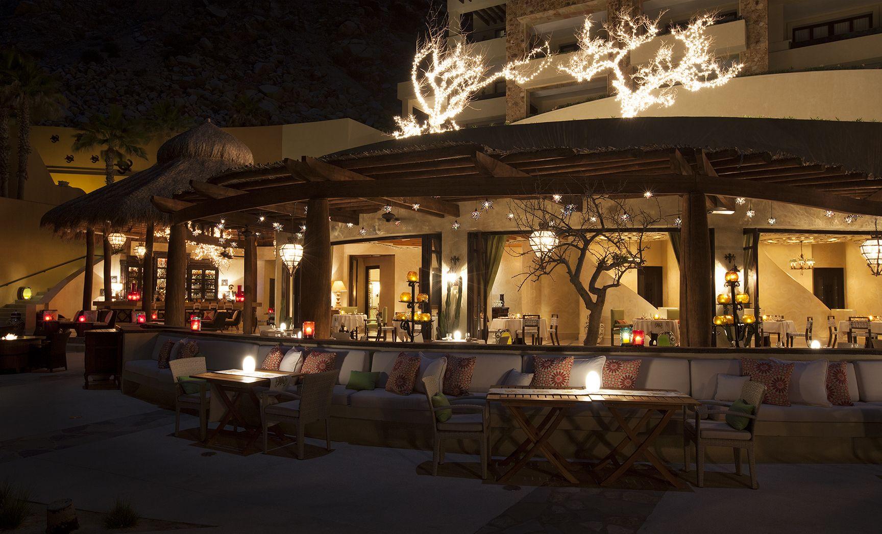 Cura del dettaglio / The Resort at Pedregal