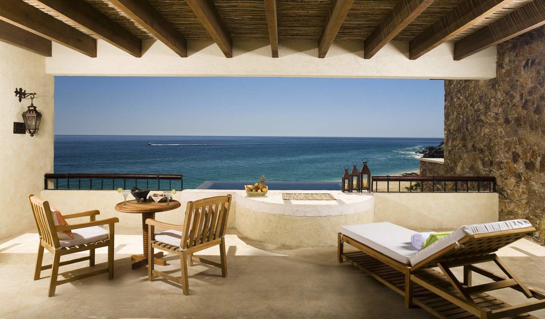 Affaccio sull'Oceano / The Resort at Pedregal