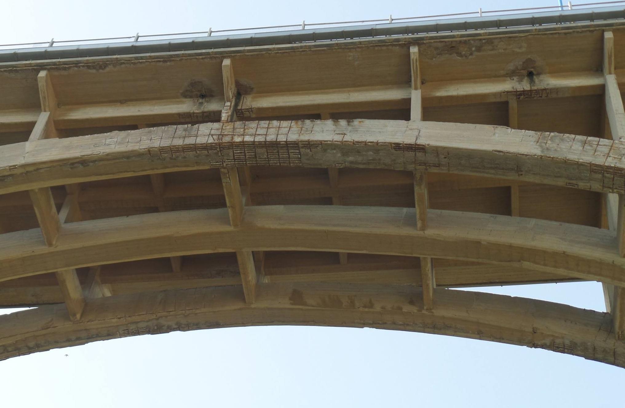 Viadotto Salsetto