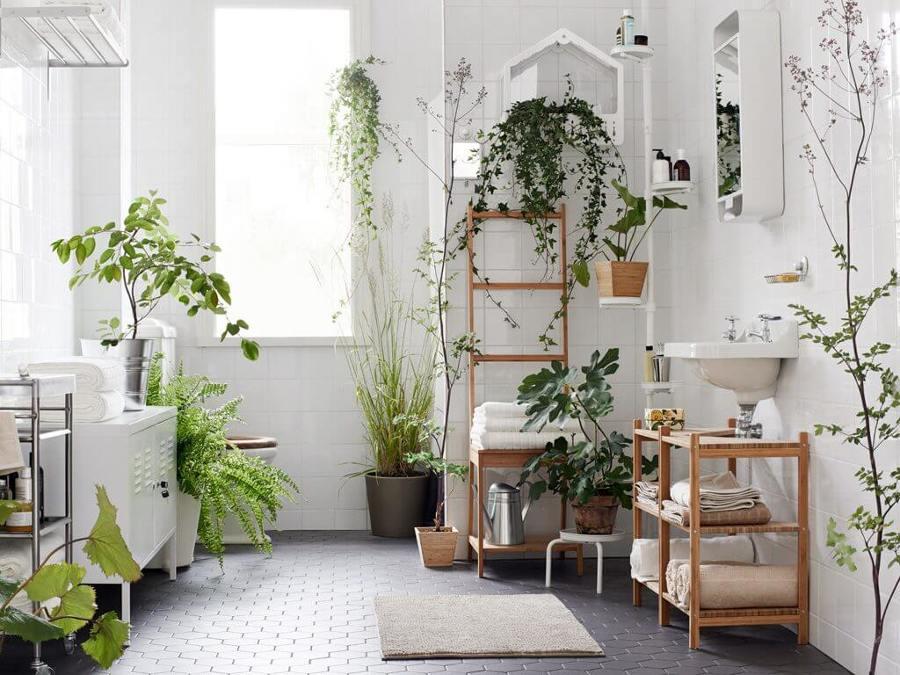 Modernizzare il bagno