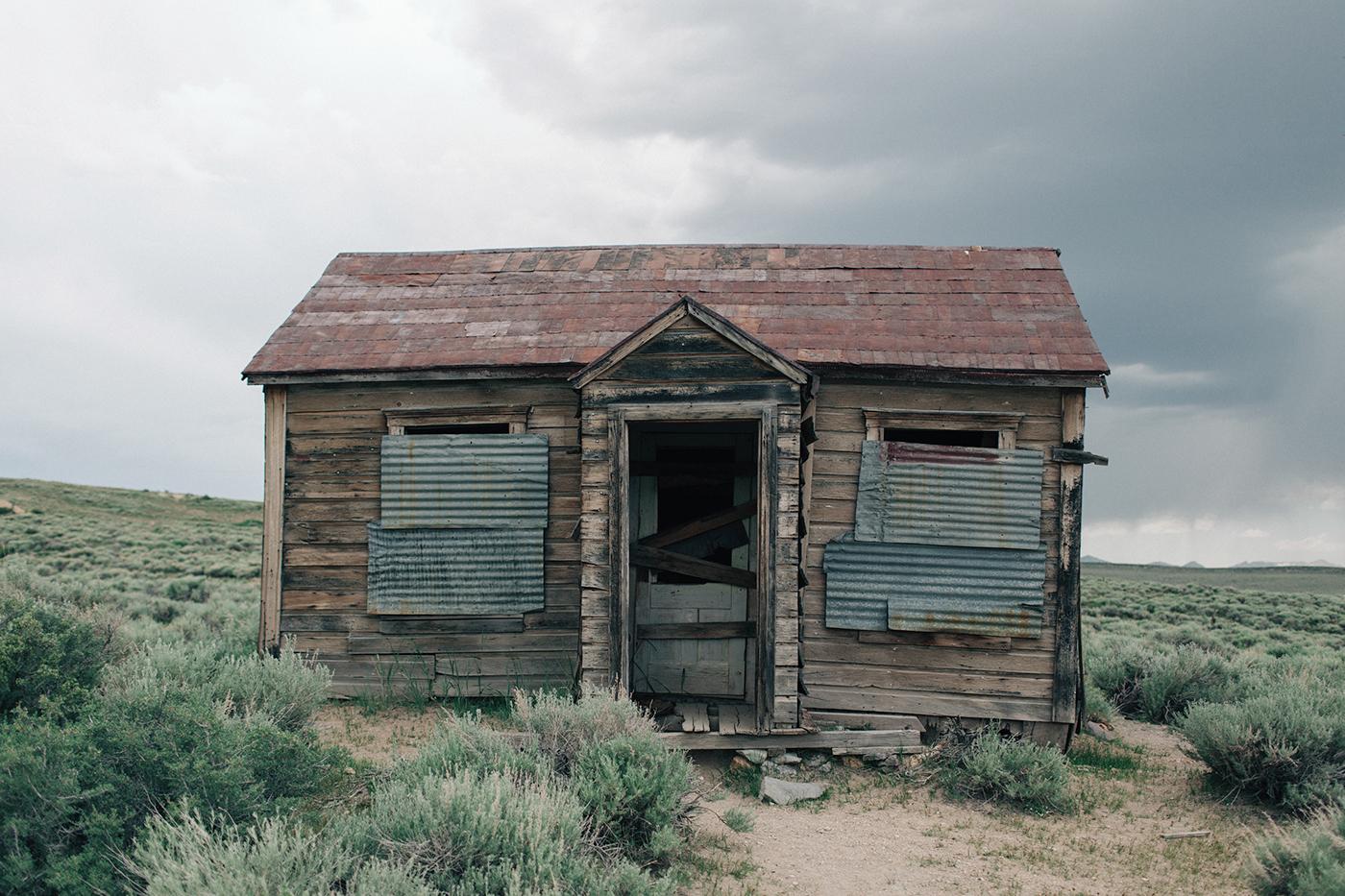 California, Stati Uniti / Brendon Burton