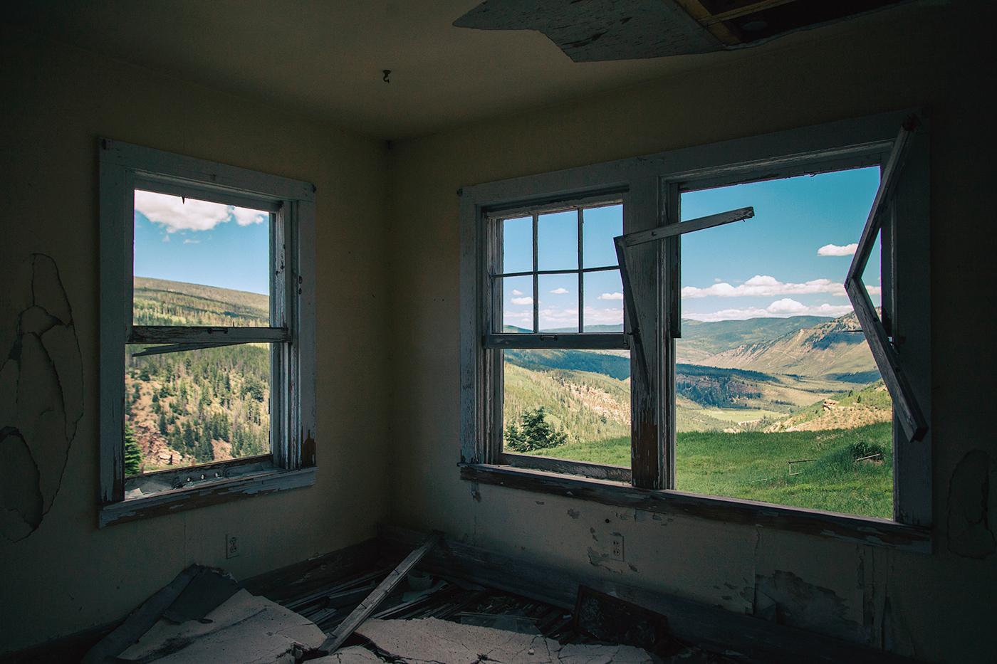 Colorado, Stati Unitit / Brendon Burton