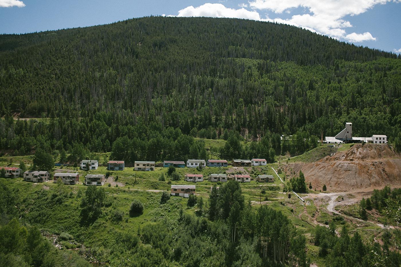 Colorado, Stati Uniti / Brendon Burton