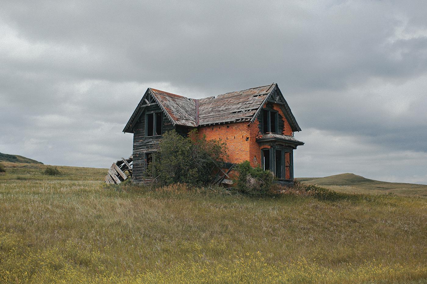 Nord Dakota, Stati Uniti / Brendon Burton