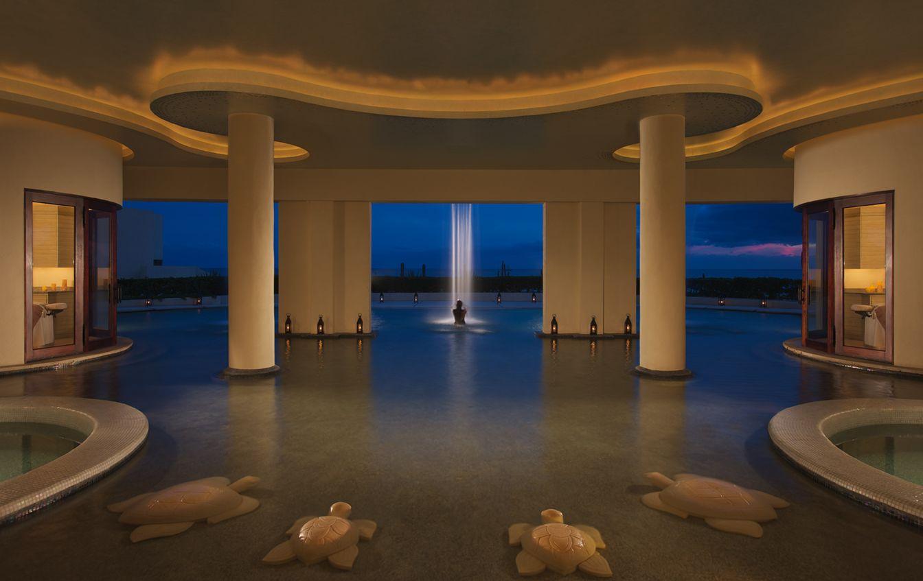 Percorsi incantati / The Resort at Pedregal